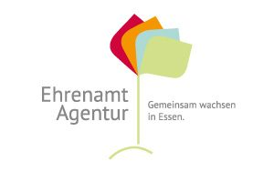Logo Stiftung Ehrenamt Essen