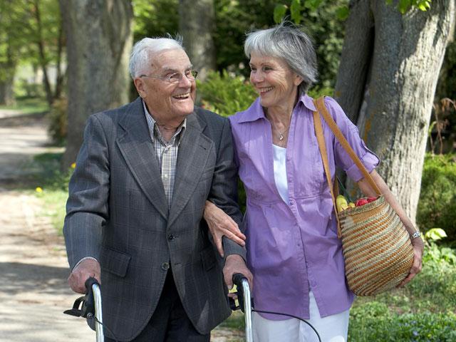 Seniorenbegleiter
